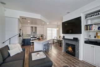 Main Photo: MISSION VALLEY Townhome for sale : 2 bedrooms : 2746 Escala Cir in San Diego