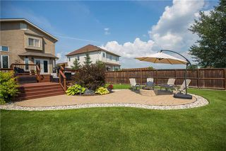 Photo 20: 69 Endcliffe Place in Winnipeg: Riverbend Residential for sale (4E)  : MLS®# 1914347