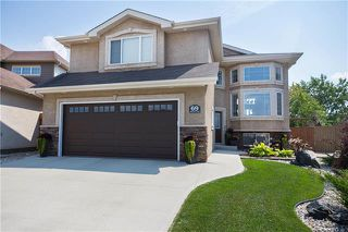 Main Photo: 69 Endcliffe Place in Winnipeg: Riverbend Residential for sale (4E)  : MLS®# 1914347
