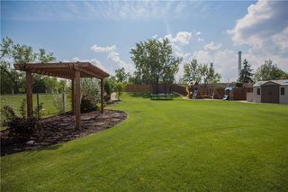 Photo 19: 69 Endcliffe Place in Winnipeg: Riverbend Residential for sale (4E)  : MLS®# 1914347