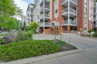 Main Photo:  in Edmonton: Zone 12 Condo for sale : MLS®# E4161885