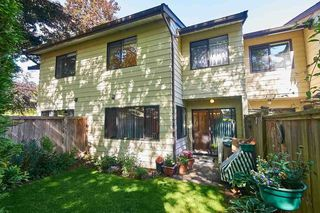 "Photo 18: 2 4800 TRIMARAN Drive in Richmond: Steveston South Townhouse for sale in ""BIRCHWOOD ESTATES"" : MLS®# R2380786"