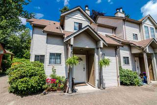 "Main Photo: 4 98 BEGIN Street in Coquitlam: Maillardville Townhouse for sale in ""LE PARC"" : MLS®# R2383301"