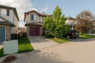 Main Photo: 10 700 BOTHWELL Drive: Sherwood Park House Half Duplex for sale : MLS®# E4163505