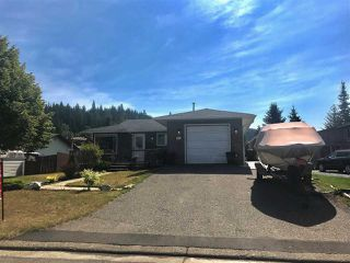 Main Photo: 3656 FAIRBURN Road in Prince George: North Meadows House for sale (PG City North (Zone 73))  : MLS®# R2384694