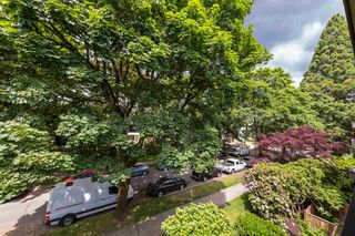 "Photo 13: 310 1710 W 13TH Avenue in Vancouver: Fairview VW Condo for sale in ""PINE RIDGE"" (Vancouver West)  : MLS®# R2384892"