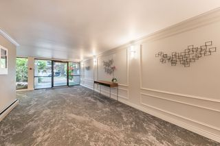 "Photo 14: 310 1710 W 13TH Avenue in Vancouver: Fairview VW Condo for sale in ""PINE RIDGE"" (Vancouver West)  : MLS®# R2384892"