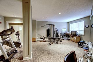 Photo 22: 320 26 VAL GARDENA View SW in Calgary: Springbank Hill Apartment for sale : MLS®# C4266820