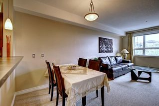 Photo 7: 320 26 VAL GARDENA View SW in Calgary: Springbank Hill Apartment for sale : MLS®# C4266820