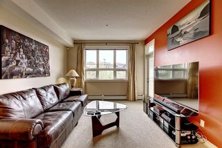 Photo 14: 320 26 VAL GARDENA View SW in Calgary: Springbank Hill Apartment for sale : MLS®# C4266820