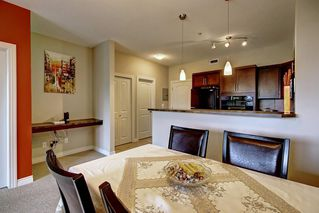 Photo 9: 320 26 VAL GARDENA View SW in Calgary: Springbank Hill Apartment for sale : MLS®# C4266820