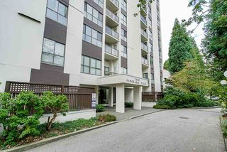 """Main Photo: 205 7040 GRANVILLE Avenue in Richmond: Brighouse South Condo for sale in """"PANORAMA PLACE"""" : MLS®# R2404487"""