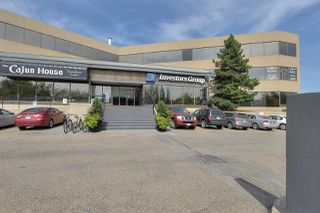 Photo 1: 332 & 333 7 St. Anne Street: St. Albert Office for lease : MLS®# E4173667