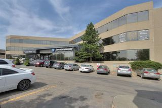 Photo 2: 332 & 333 7 St. Anne Street: St. Albert Office for lease : MLS®# E4173667