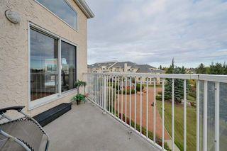 Photo 25: 425 15499 CASTLE_DOWNS Road in Edmonton: Zone 27 Condo for sale : MLS®# E4174906