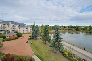 Photo 27: 425 15499 CASTLE_DOWNS Road in Edmonton: Zone 27 Condo for sale : MLS®# E4174906