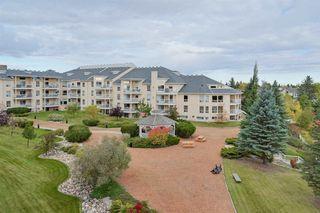 Photo 28: 425 15499 CASTLE_DOWNS Road in Edmonton: Zone 27 Condo for sale : MLS®# E4174906