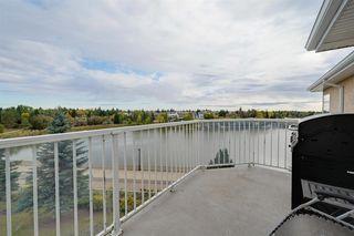Photo 24: 425 15499 CASTLE_DOWNS Road in Edmonton: Zone 27 Condo for sale : MLS®# E4174906