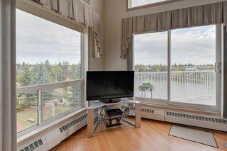 Photo 15: 425 15499 CASTLE_DOWNS Road in Edmonton: Zone 27 Condo for sale : MLS®# E4174906