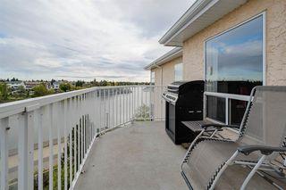 Photo 23: 425 15499 CASTLE_DOWNS Road in Edmonton: Zone 27 Condo for sale : MLS®# E4174906