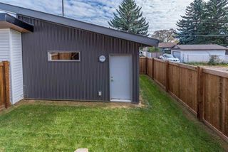 Photo 30: 9245 86 Street in Edmonton: Zone 18 House for sale : MLS®# E4176051