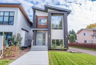 Photo 1: 9245 86 Street in Edmonton: Zone 18 House for sale : MLS®# E4176051