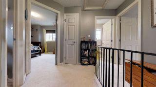 Photo 11: 591 Watt Boulevard in Edmonton: Zone 53 Attached Home for sale : MLS®# E4176517
