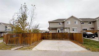 Photo 20: 591 Watt Boulevard in Edmonton: Zone 53 Attached Home for sale : MLS®# E4176517