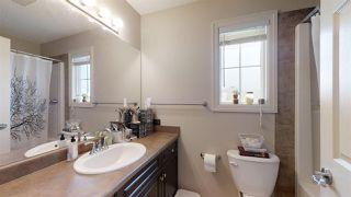 Photo 18: 591 Watt Boulevard in Edmonton: Zone 53 Attached Home for sale : MLS®# E4176517