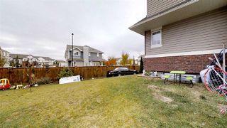 Photo 19: 591 Watt Boulevard in Edmonton: Zone 53 Attached Home for sale : MLS®# E4176517