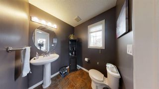 Photo 21: 591 Watt Boulevard in Edmonton: Zone 53 Attached Home for sale : MLS®# E4176517
