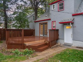 Photo 16: 332 Guildford Street in Winnipeg: Deer Lodge Residential for sale (5E)  : MLS®# 1929033