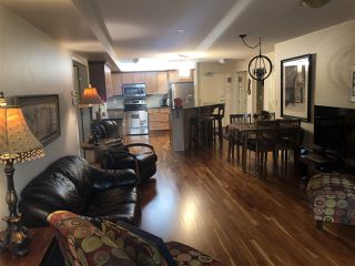 Photo 3: 124 7510 89 Street NW in Edmonton: Zone 17 Condo for sale : MLS®# E4177474