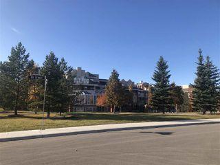 Photo 1: 124 7510 89 Street NW in Edmonton: Zone 17 Condo for sale : MLS®# E4177474