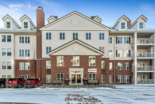 Photo 1: 1120 151 COUNTRY VILLAGE Road NE in Calgary: Country Hills Village Apartment for sale : MLS®# C4278239