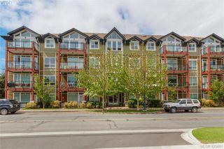 Photo 2: 111 2710 Jacklin Rd in VICTORIA: La Langford Proper Condo Apartment for sale (Langford)  : MLS®# 839142