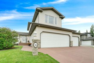 Photo 3: 26 52304 RGE RD 233: Rural Strathcona County House for sale : MLS®# E4197896