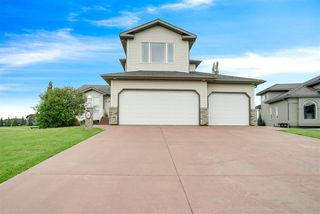 Photo 2: 26 52304 RGE RD 233: Rural Strathcona County House for sale : MLS®# E4197896