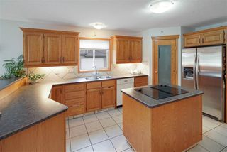 Photo 4: 26 52304 RGE RD 233: Rural Strathcona County House for sale : MLS®# E4197896
