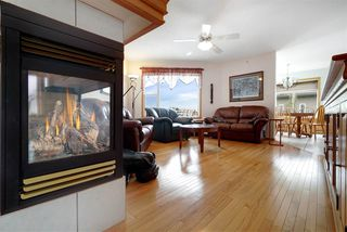 Photo 10: 26 52304 RGE RD 233: Rural Strathcona County House for sale : MLS®# E4197896