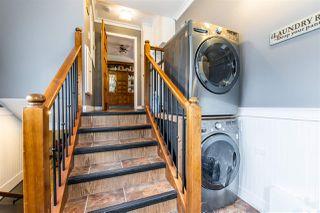 "Photo 25: 7555 MELVILLE Street in Chilliwack: Sardis East Vedder Rd House for sale in ""SARDIS"" (Sardis)  : MLS®# R2457694"