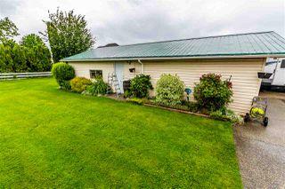 "Photo 38: 7555 MELVILLE Street in Chilliwack: Sardis East Vedder Rd House for sale in ""SARDIS"" (Sardis)  : MLS®# R2457694"