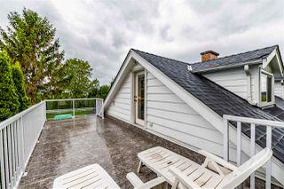 "Photo 22: 7555 MELVILLE Street in Chilliwack: Sardis East Vedder Rd House for sale in ""SARDIS"" (Sardis)  : MLS®# R2457694"