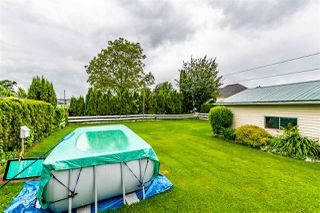 "Photo 39: 7555 MELVILLE Street in Chilliwack: Sardis East Vedder Rd House for sale in ""SARDIS"" (Sardis)  : MLS®# R2457694"