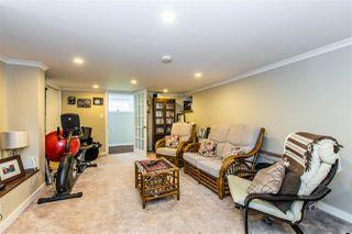 "Photo 26: 7555 MELVILLE Street in Chilliwack: Sardis East Vedder Rd House for sale in ""SARDIS"" (Sardis)  : MLS®# R2457694"