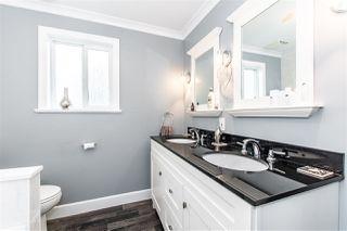 "Photo 10: 7555 MELVILLE Street in Chilliwack: Sardis East Vedder Rd House for sale in ""SARDIS"" (Sardis)  : MLS®# R2457694"