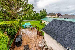 "Photo 37: 7555 MELVILLE Street in Chilliwack: Sardis East Vedder Rd House for sale in ""SARDIS"" (Sardis)  : MLS®# R2457694"