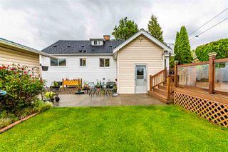 "Photo 34: 7555 MELVILLE Street in Chilliwack: Sardis East Vedder Rd House for sale in ""SARDIS"" (Sardis)  : MLS®# R2457694"