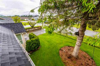 "Photo 40: 7555 MELVILLE Street in Chilliwack: Sardis East Vedder Rd House for sale in ""SARDIS"" (Sardis)  : MLS®# R2457694"