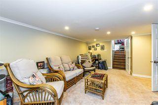 "Photo 27: 7555 MELVILLE Street in Chilliwack: Sardis East Vedder Rd House for sale in ""SARDIS"" (Sardis)  : MLS®# R2457694"